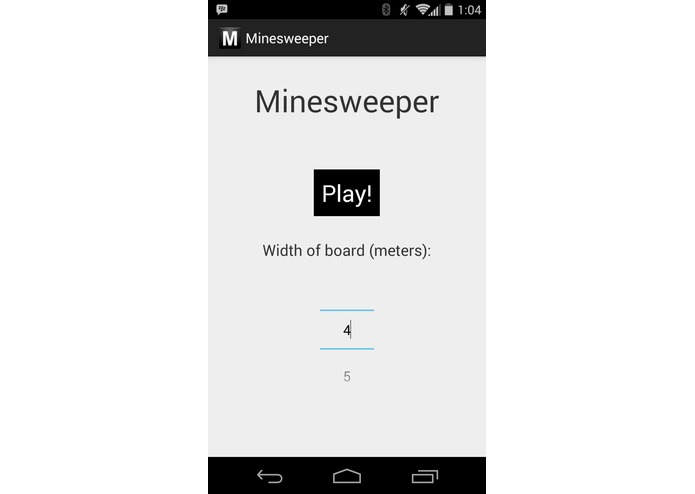 Minewalker – screenshot 1