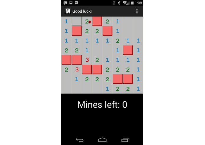 Minewalker – screenshot 5