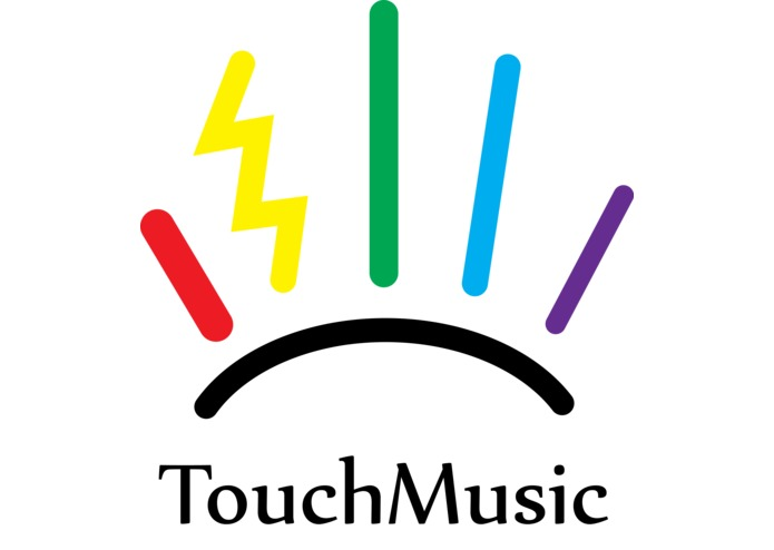 TouchMusic gloves – screenshot 1