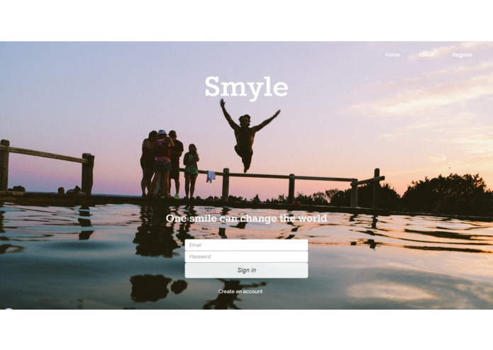 Smyle – screenshot 1
