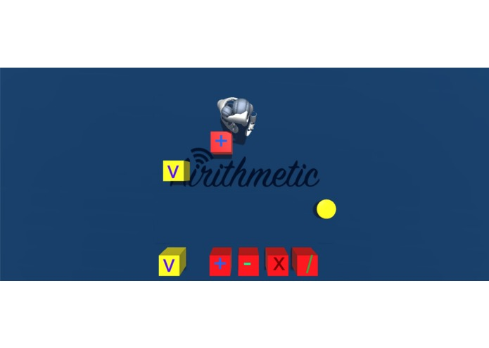 Airithmetic – screenshot 2
