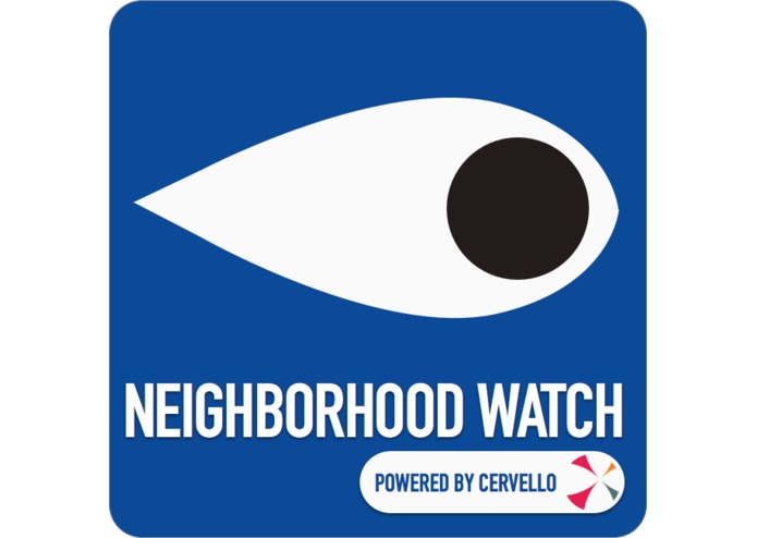 Neighborhood Watch – screenshot 1