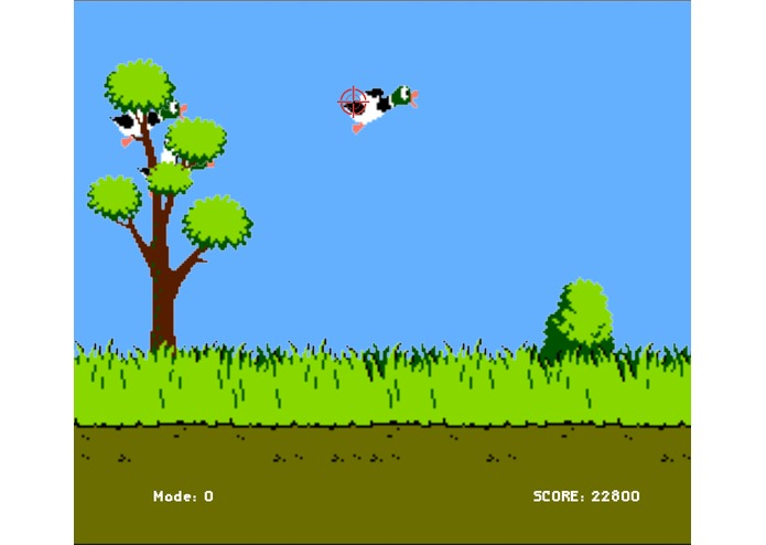 Landing Ducks – screenshot 1