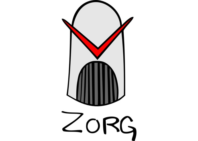 Zorg – screenshot 3