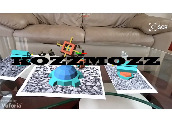 KoZZmoZZ – screenshot 6