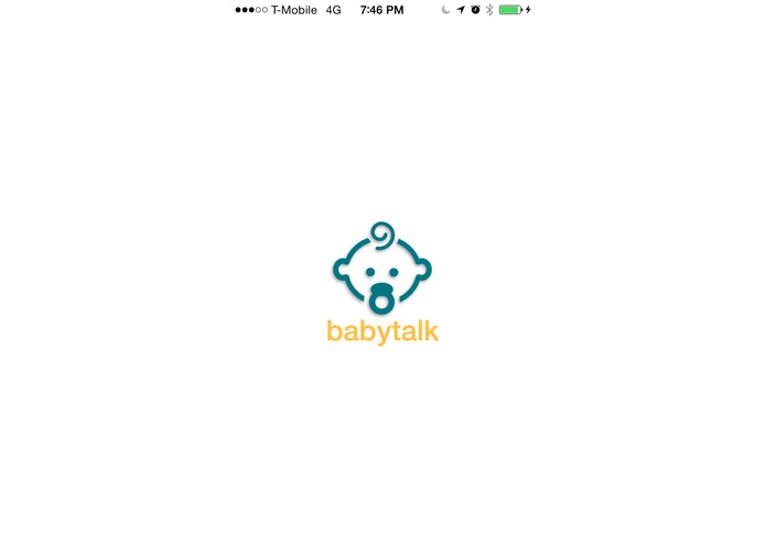 Babytalk – screenshot 3