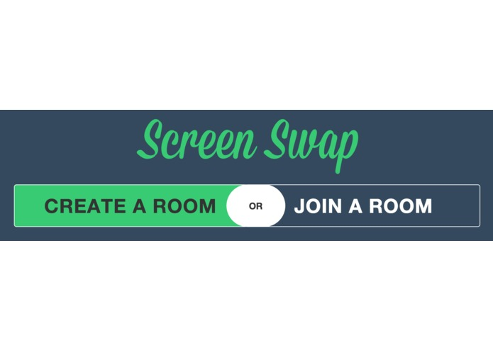 ScreenSwap – screenshot 1