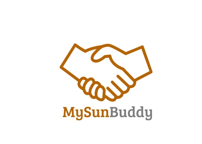 MySunBuddy – screenshot 1