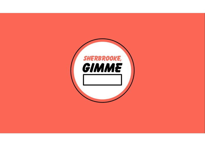Gimme – screenshot 1