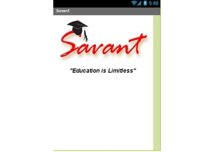 Savant – screenshot 5