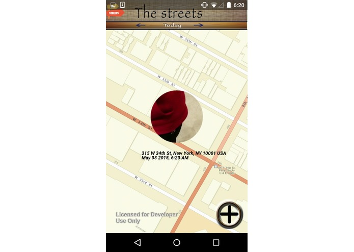 The Streets – screenshot 8
