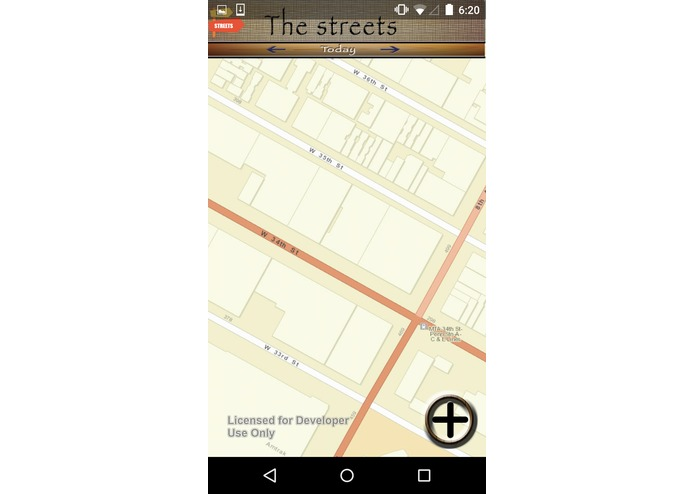 The Streets – screenshot 7