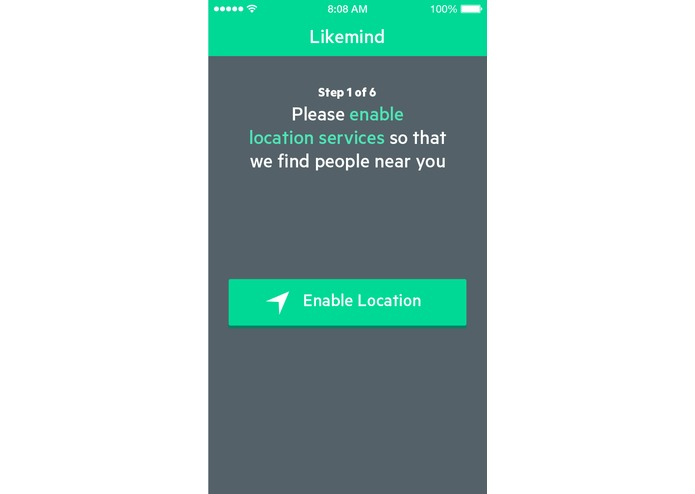 Likemind – screenshot 2