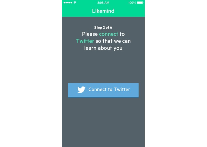 Likemind – screenshot 3