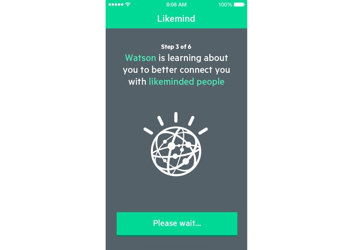 Likemind – screenshot 4