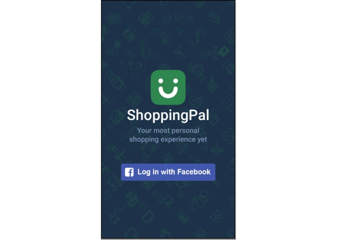 ShoppingPal – screenshot 2
