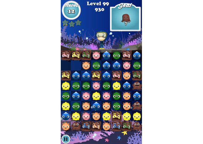 Gummy World – screenshot 2