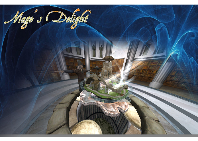 Mage´s Delight – screenshot 5