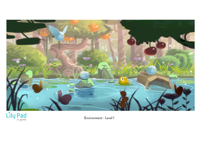 Lily Pad – screenshot 8