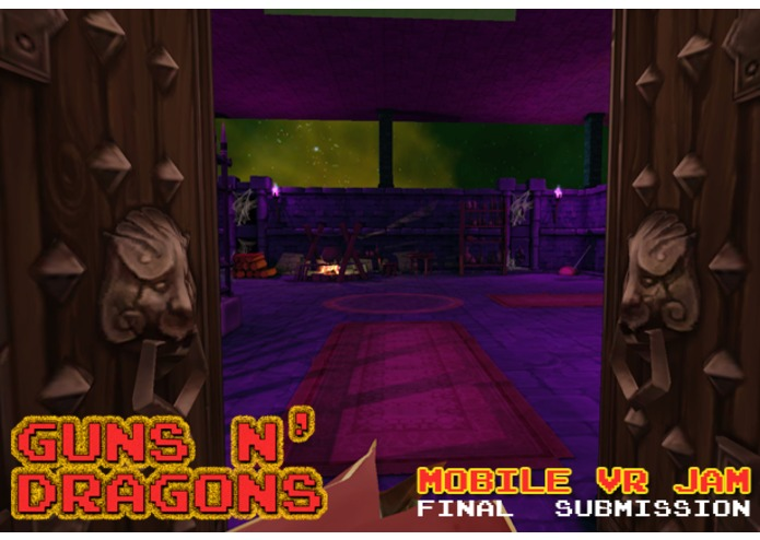 Guns N' Dragons (no download!) – screenshot 1