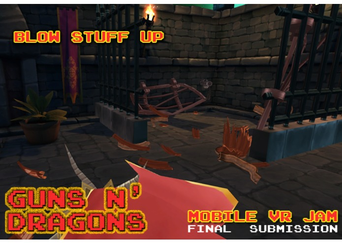 Guns N' Dragons (no download!) – screenshot 7