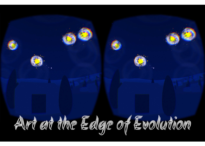 Art at the Edge of Evolution – screenshot 1