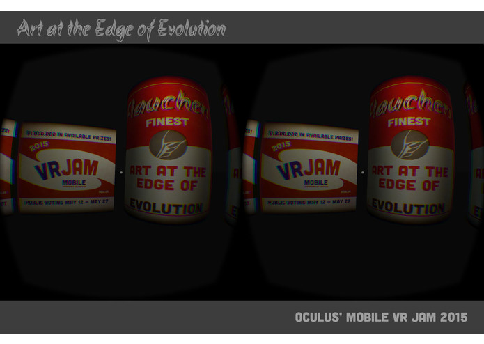 Art at the Edge of Evolution – screenshot 3