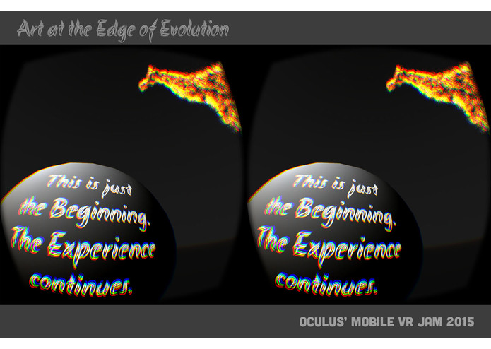 Art at the Edge of Evolution – screenshot 5