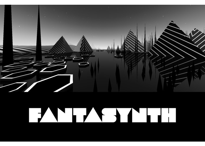 Fantasynth – screenshot 5