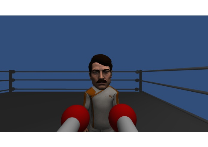 Mickey Ray McGovern's Electric Prizefighter – screenshot 3