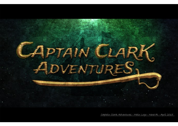 Captain Clark Adventures – screenshot 1