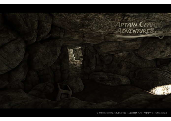 Captain Clark Adventures – screenshot 4