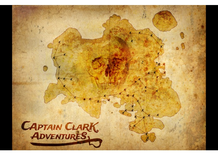 Captain Clark Adventures – screenshot 5