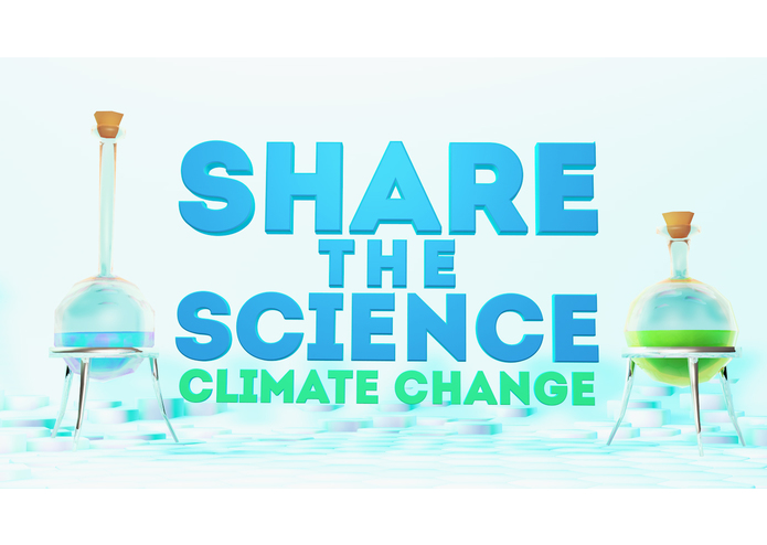 Share the Science: Climate Change – screenshot 1