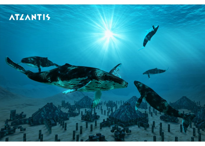 Atlantis – screenshot 1