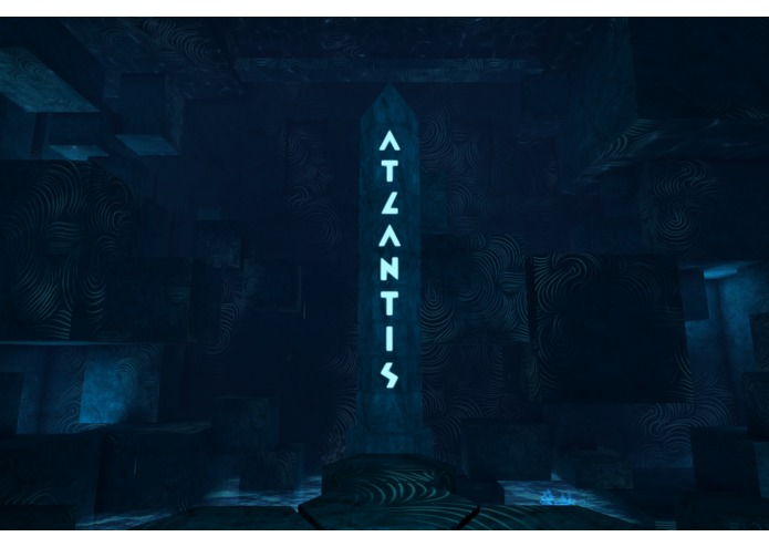 Atlantis – screenshot 2
