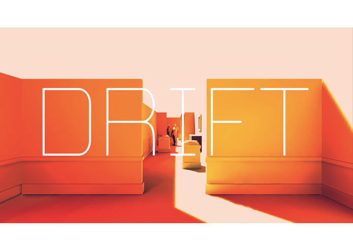 DRIFT – screenshot 1