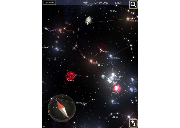 StarTracker VR – screenshot 8