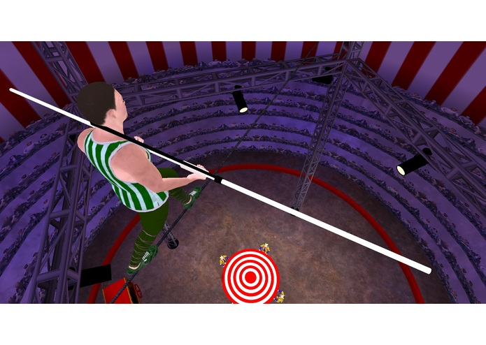 TightropeVR – screenshot 1