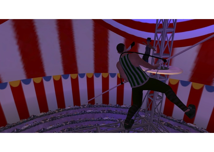 TightropeVR – screenshot 5