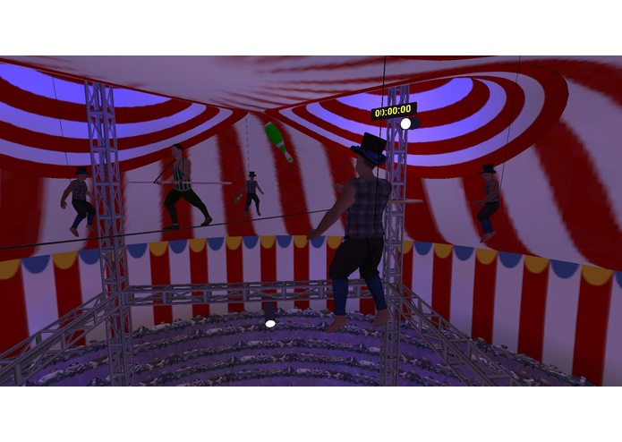 TightropeVR – screenshot 6