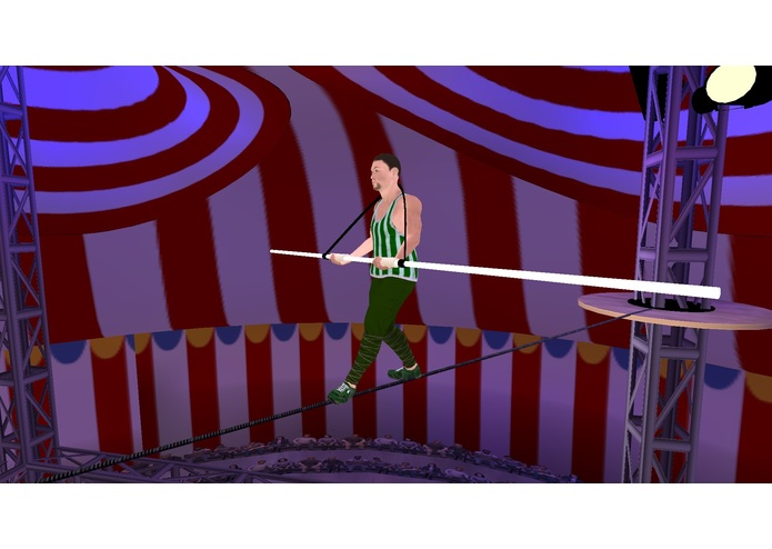 TightropeVR – screenshot 13