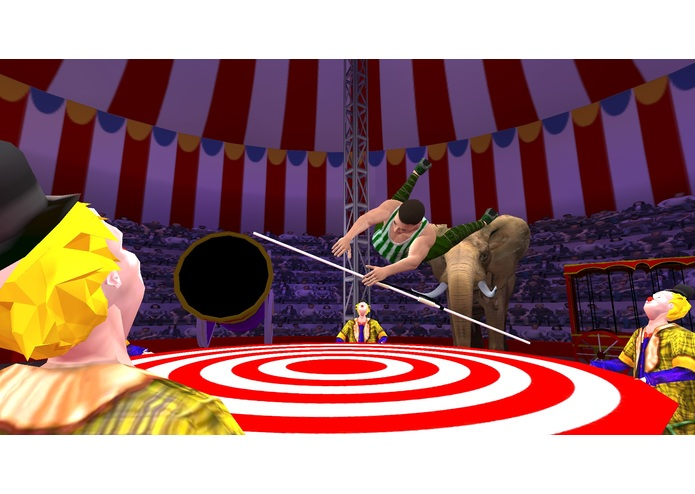 TightropeVR – screenshot 15