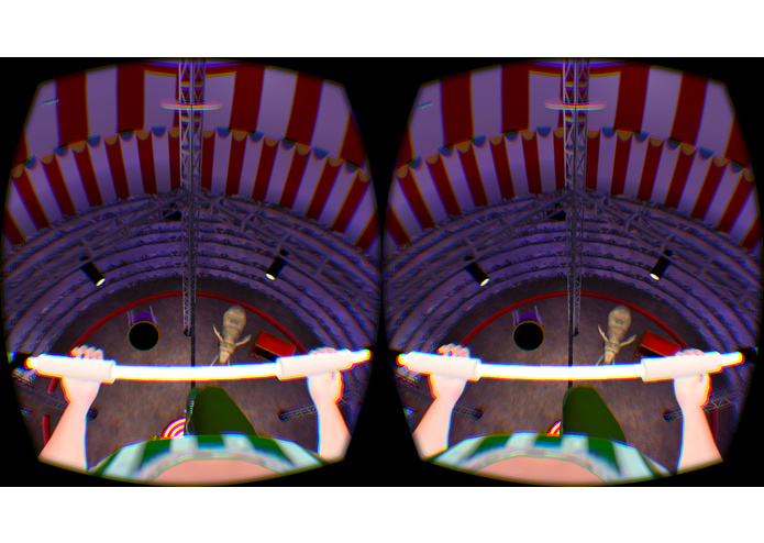 TightropeVR – screenshot 20