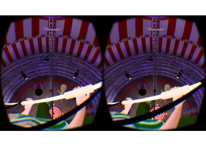 TightropeVR – screenshot 21