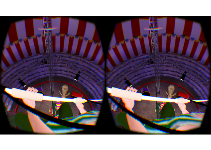 TightropeVR – screenshot 22