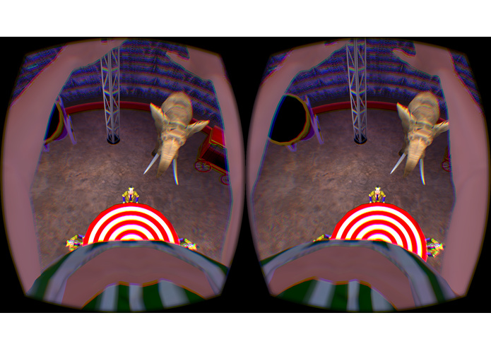 TightropeVR – screenshot 23