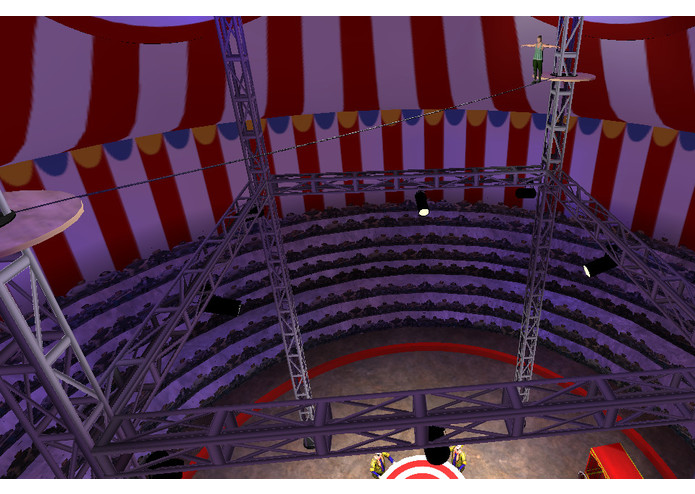 TightropeVR – screenshot 25