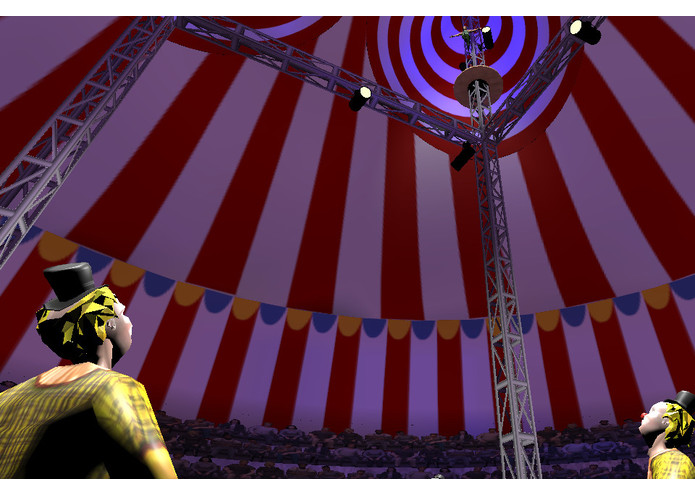 TightropeVR – screenshot 26