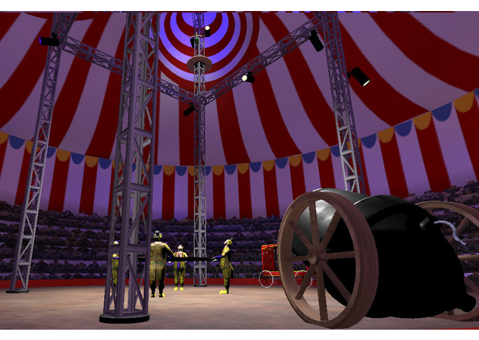 TightropeVR – screenshot 27